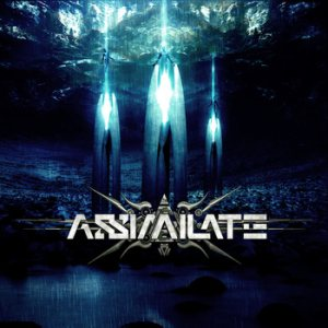 Assimilate - Assimilate cover art