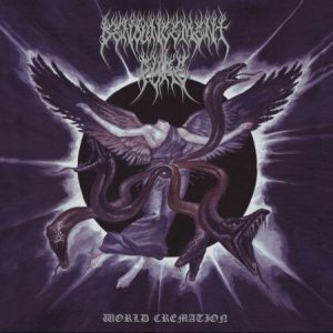 Denouncement Pyre - World Cremation cover art