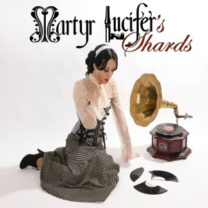 Martyr Lucifer - Martyr Lucifer's Shards cover art