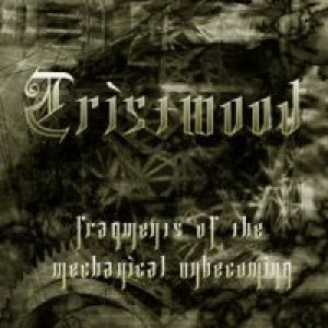 Tristwood - Fragments of the Mechanical Unbecoming cover art