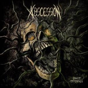 Abscession - Grave Offerings cover art