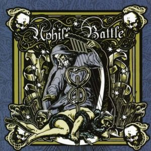 Uphill Battle - Blurred (1999-2004) cover art