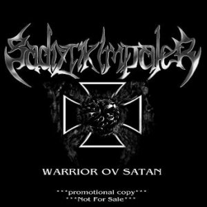 Sadiztik Impaler - Warriors ov Satan cover art