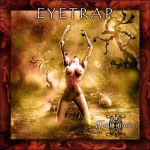 Eyetrap - Folkmagic cover art