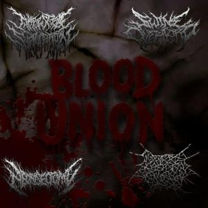Swine Overlord - Blood Union cover art