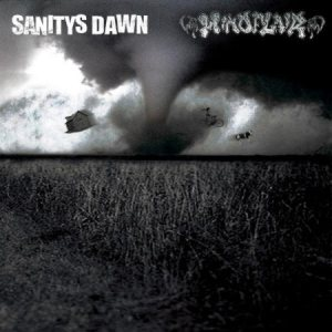 Sanitys Dawn - Sanitys Dawn / Mindflair cover art