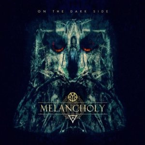 Melancholy - On the Dark Side cover art