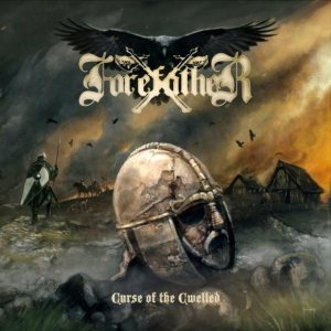 Forefather - Curse of the Cwelled cover art