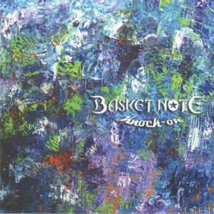 Basket Note - Knock-On cover art