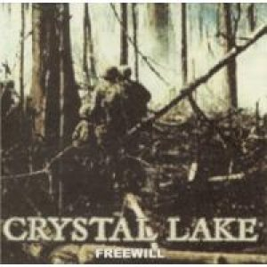 Crystal Lake - Freewill cover art