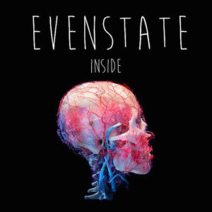 Evenstate - Inside cover art