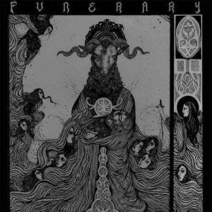 Funerary - Starless Aeon cover art