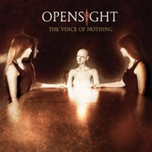 Opensight - The Voice of Nothing cover art