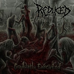 Reduced - Gradually Executed cover art