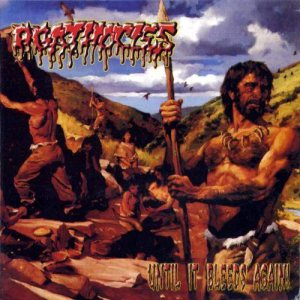 Agathocles - Until it Bleeds Again ( 1994 - 1999) cover art