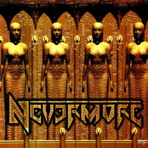 Nevermore - Nevermore cover art