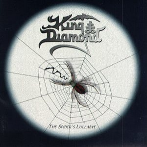 King Diamond - The Spider's Lullabye cover art