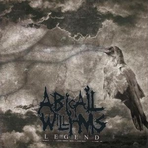 Abigail Williams - Legend cover art