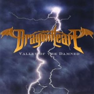 DragonHeart - Valley of the Damned cover art