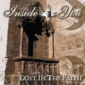 Inside You - Lost in the Faith cover art