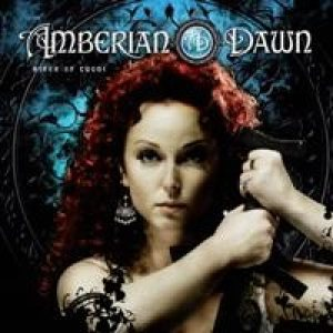 Amberian Dawn - River of Tuoni cover art