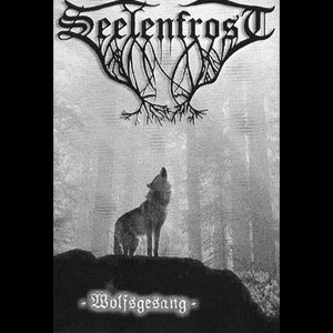 Seelenfrost - Wolfsgesang cover art