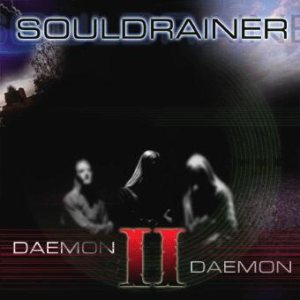 Souldrainer - Daemon II Daemon cover art