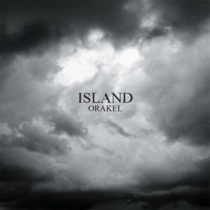 Island - Orakel cover art