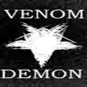 Venom - Demon cover art