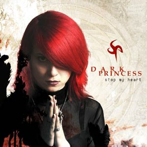 Dark Princess - Stop My Heart cover art