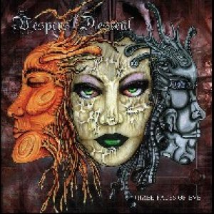Vespers Descent - Three Faces of Eve cover art