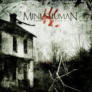 Minushuman - Watch the World Die cover art