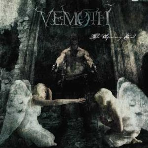 Vemoth - The Upcoming End cover art