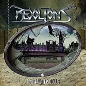 Revoltons - Underwater Bells cover art