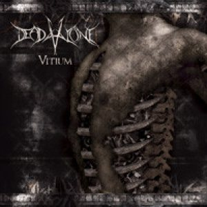Dead Alone - Vitium cover art