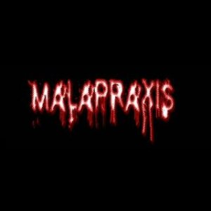 Malapraxis - Malapraxis cover art