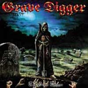 Grave Digger - The Grave Digger cover art