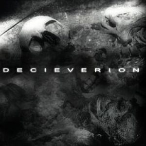 Decieverion - Decieverion cover art