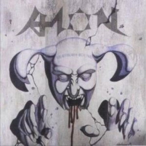 Aion - Deathrash Bound cover art