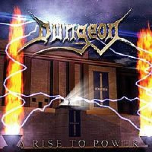 Dungeon - A Rise to Power cover art