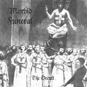 Morbid Funeral - The Occult cover art