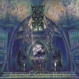 Mystic Circle - Infernal Satanic Verses cover art