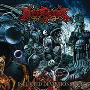 Deviant Syndrome - Inflicted Deviations cover art