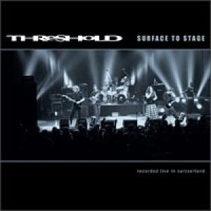 Threshold - Surface to Stage cover art