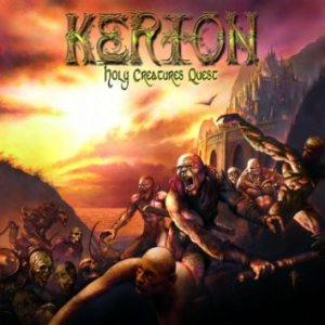 Kerion - Holy Creatures Quest cover art