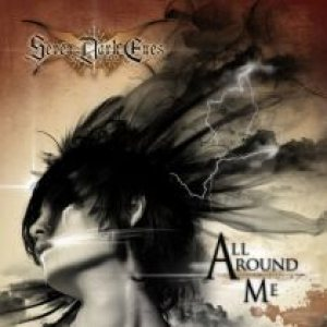 Seven Dark Eyes - All Around Me cover art