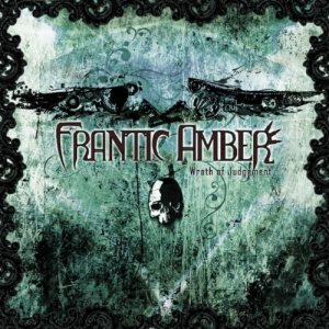 Frantic Amber - Wrath of Judgement cover art