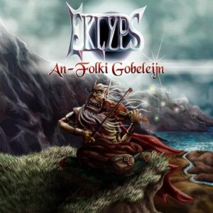 Eklyps - An-Folki Gobeleijn cover art