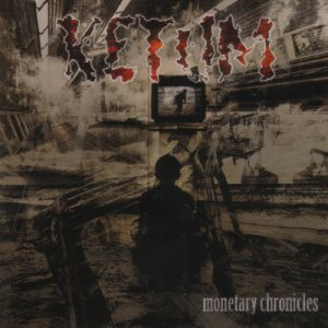 Ketum - Monetary Chronicles cover art
