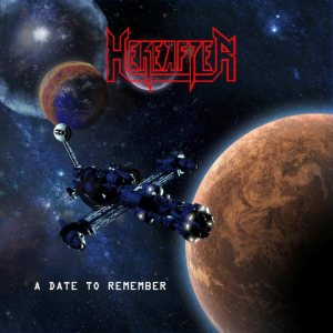Hereafter - A Date to Remember cover art